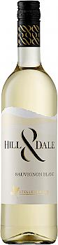 Hill and Dale - Sauvignon Blanc 2019 afkomstig uit Home