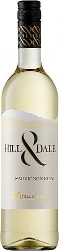 Hill and Dale - Sauvignon Blanc 2019
